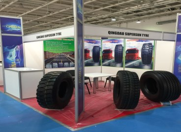 Kazakhstan Internation Automotive EXPO Feb.26-28,2017,Astana