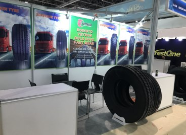Automechanika Middle East 2018 May 1-3,Dubai
